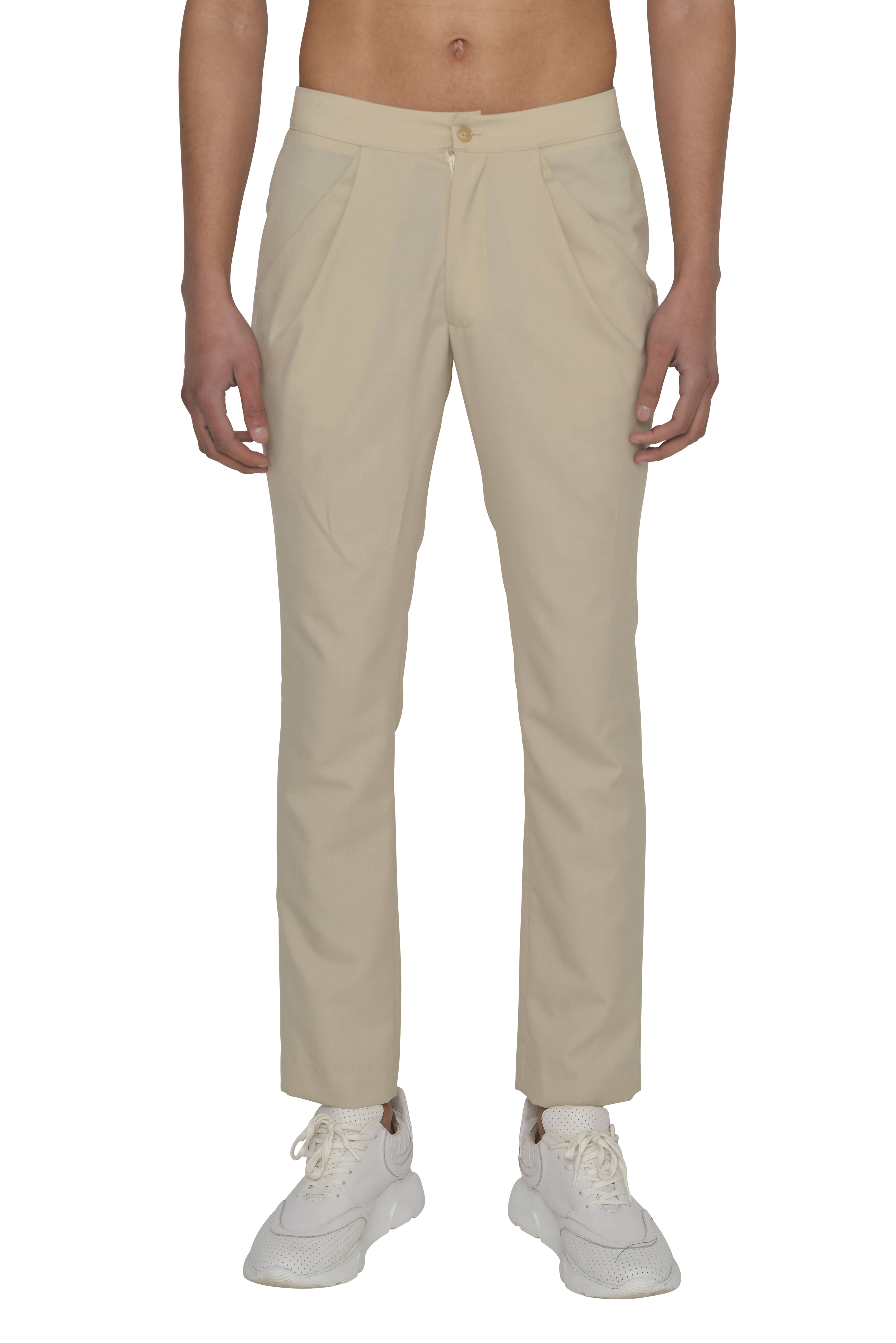 Trousers CUTIA 0