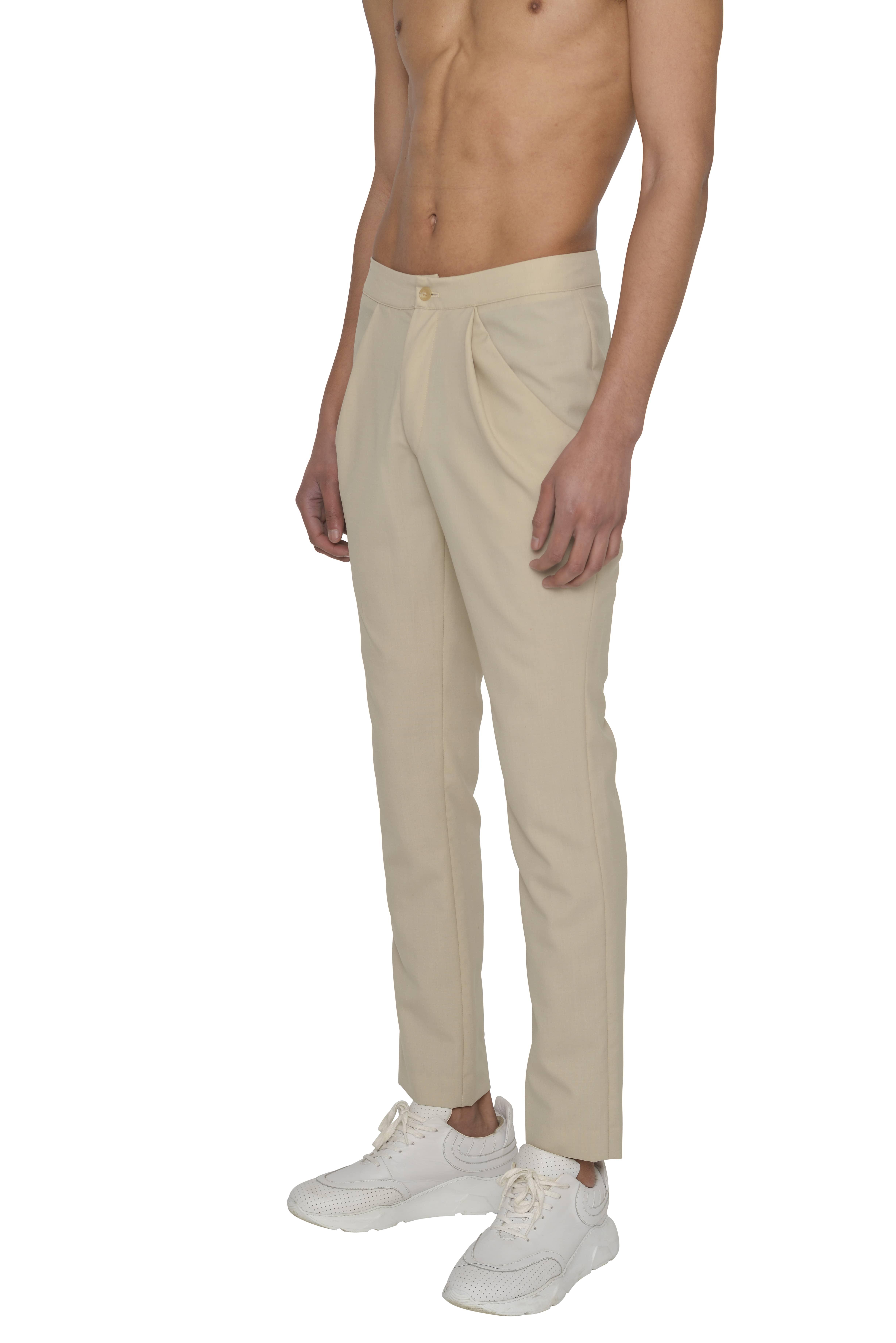 Trousers CUTIA 1
