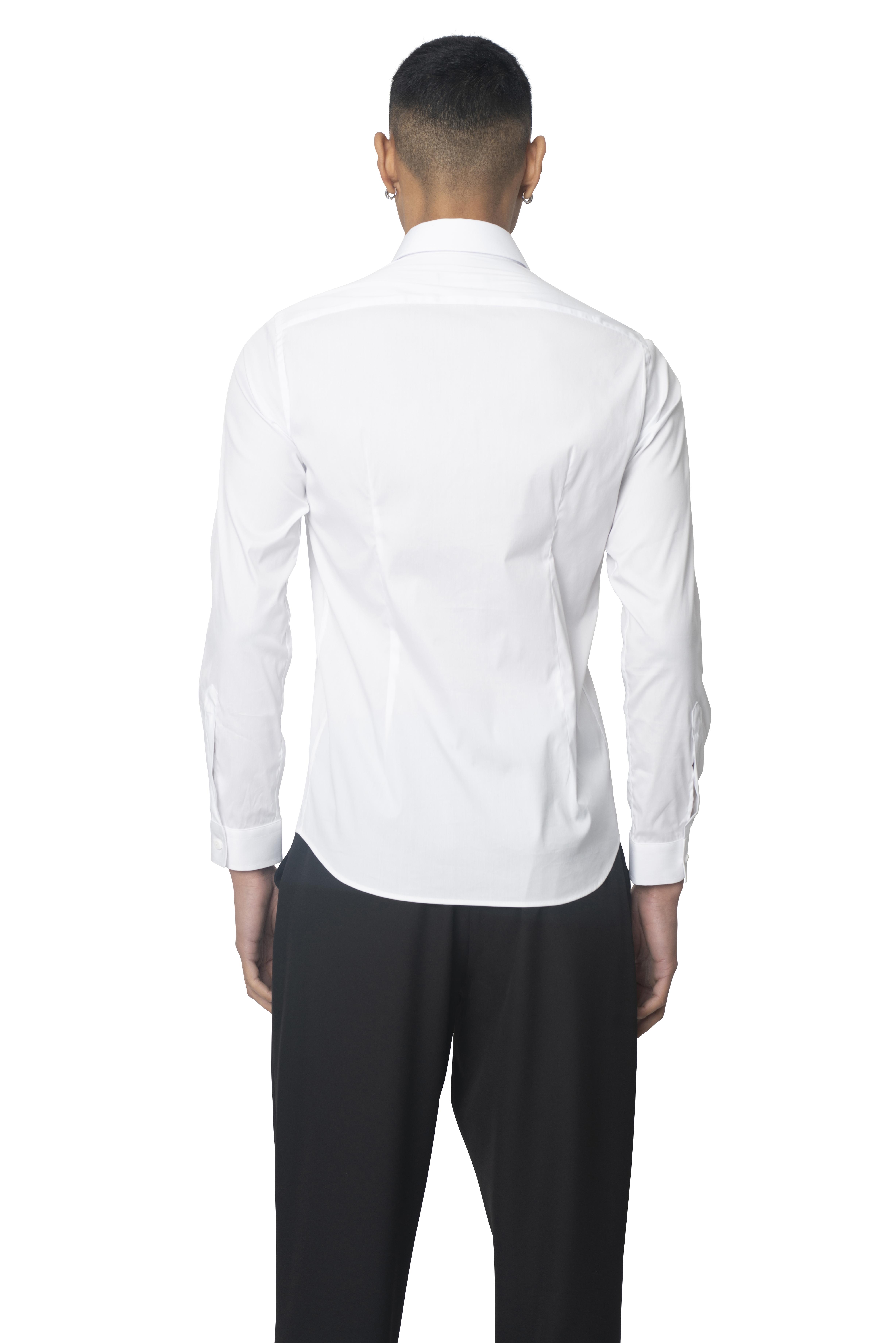 Shirt CACHALOTE 1