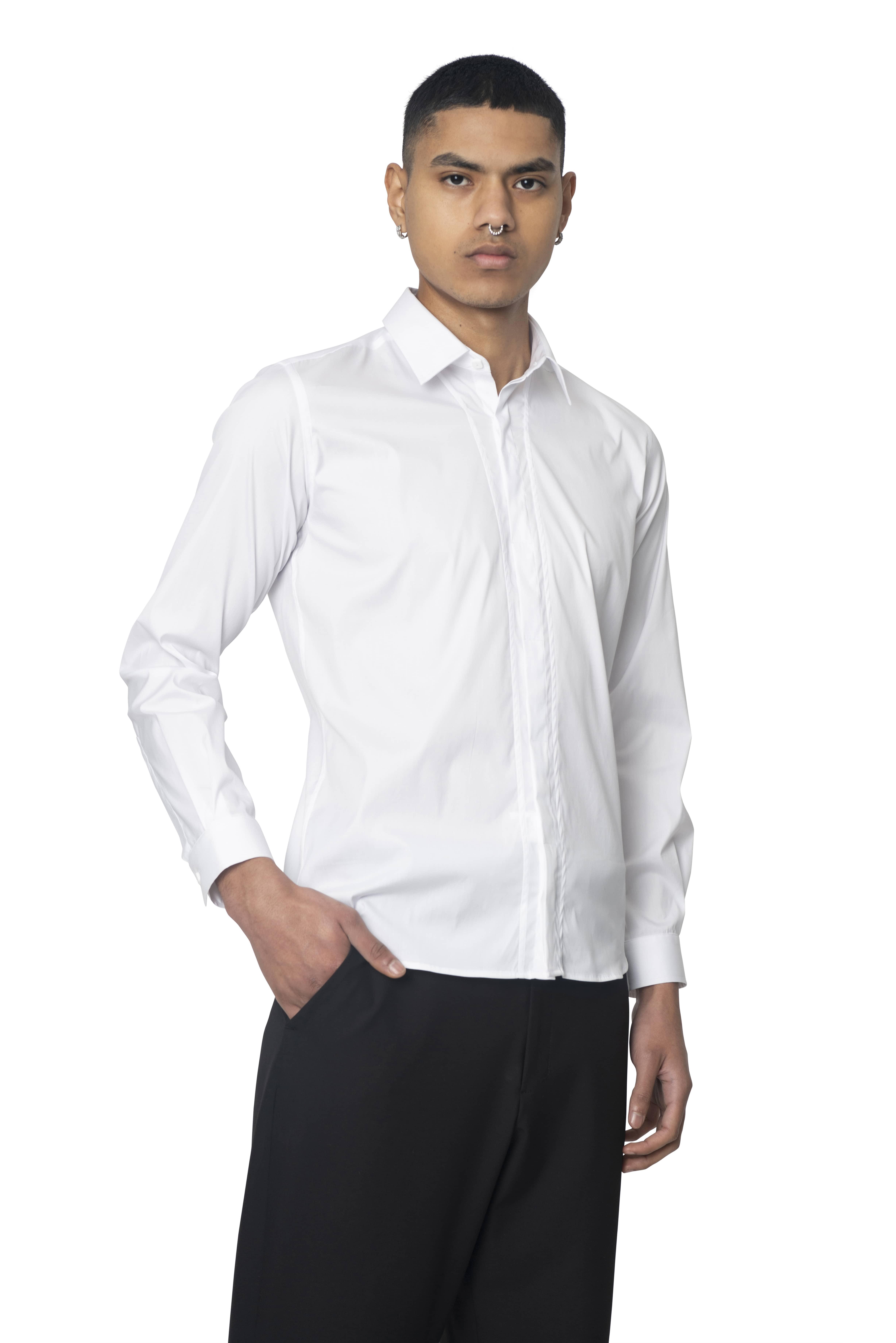 Shirt CISNE 1