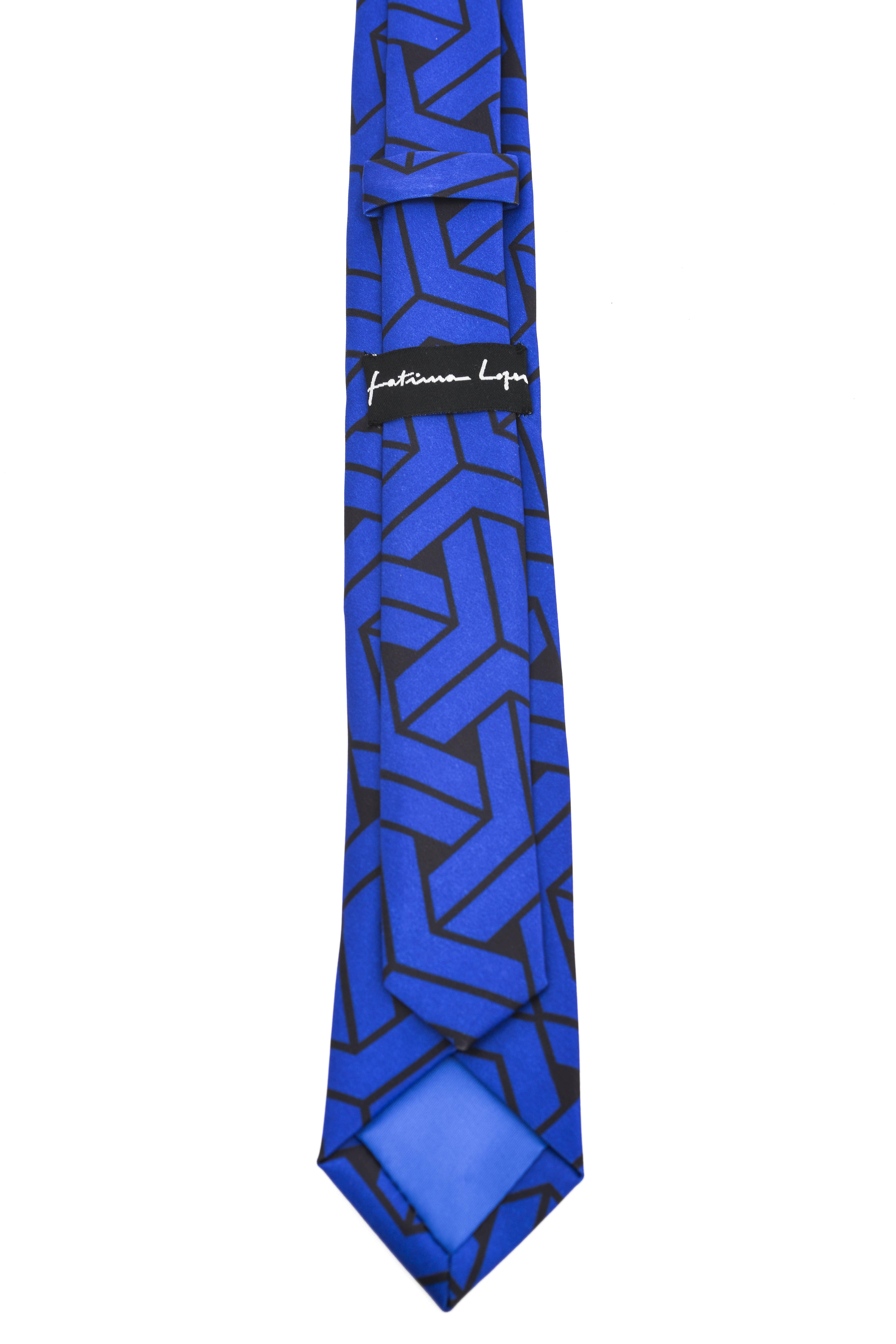 Tie CHASCO 2