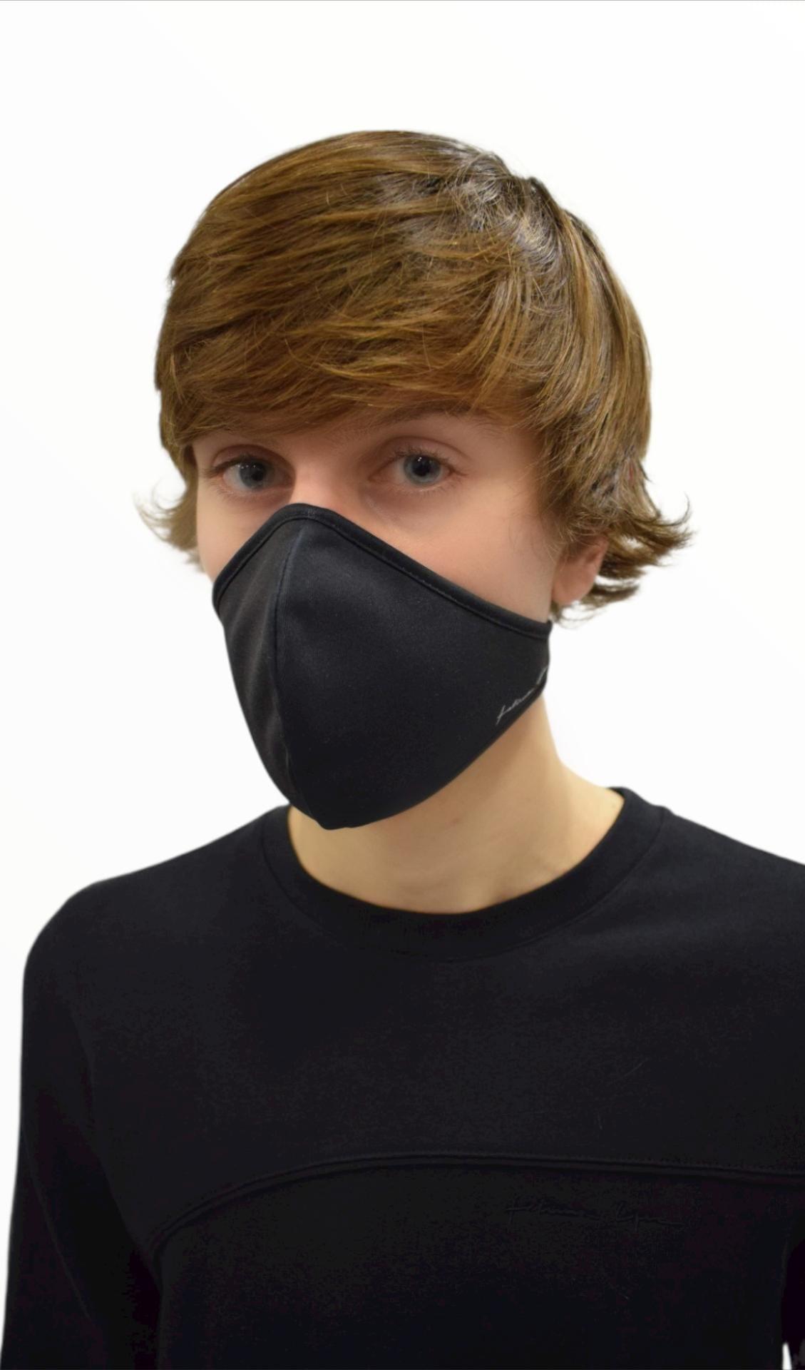 Mask FL BLKM 0