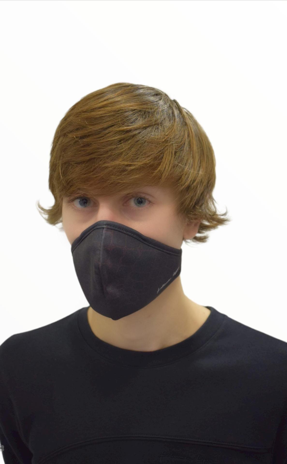 Mask CROCO BRGM 0