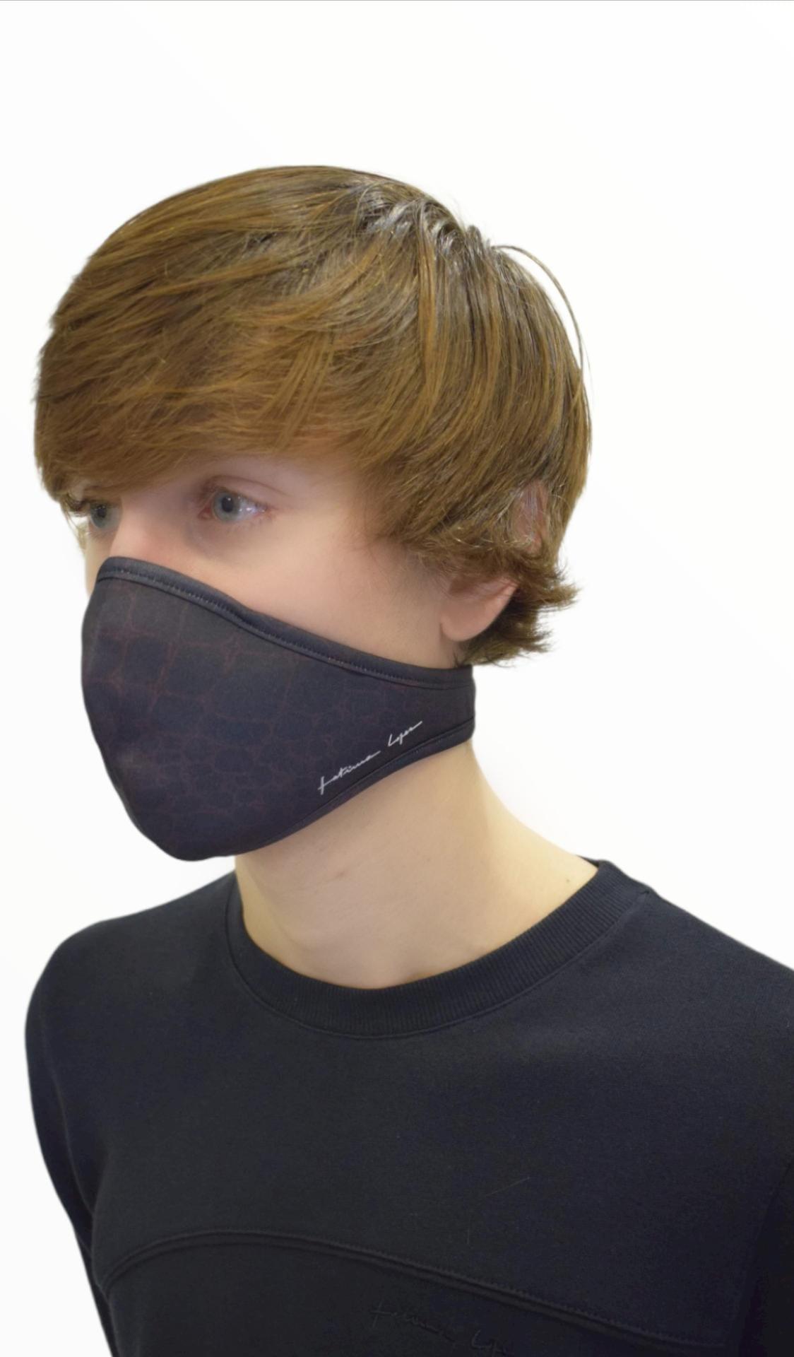 Mask CROCO BRGM 1