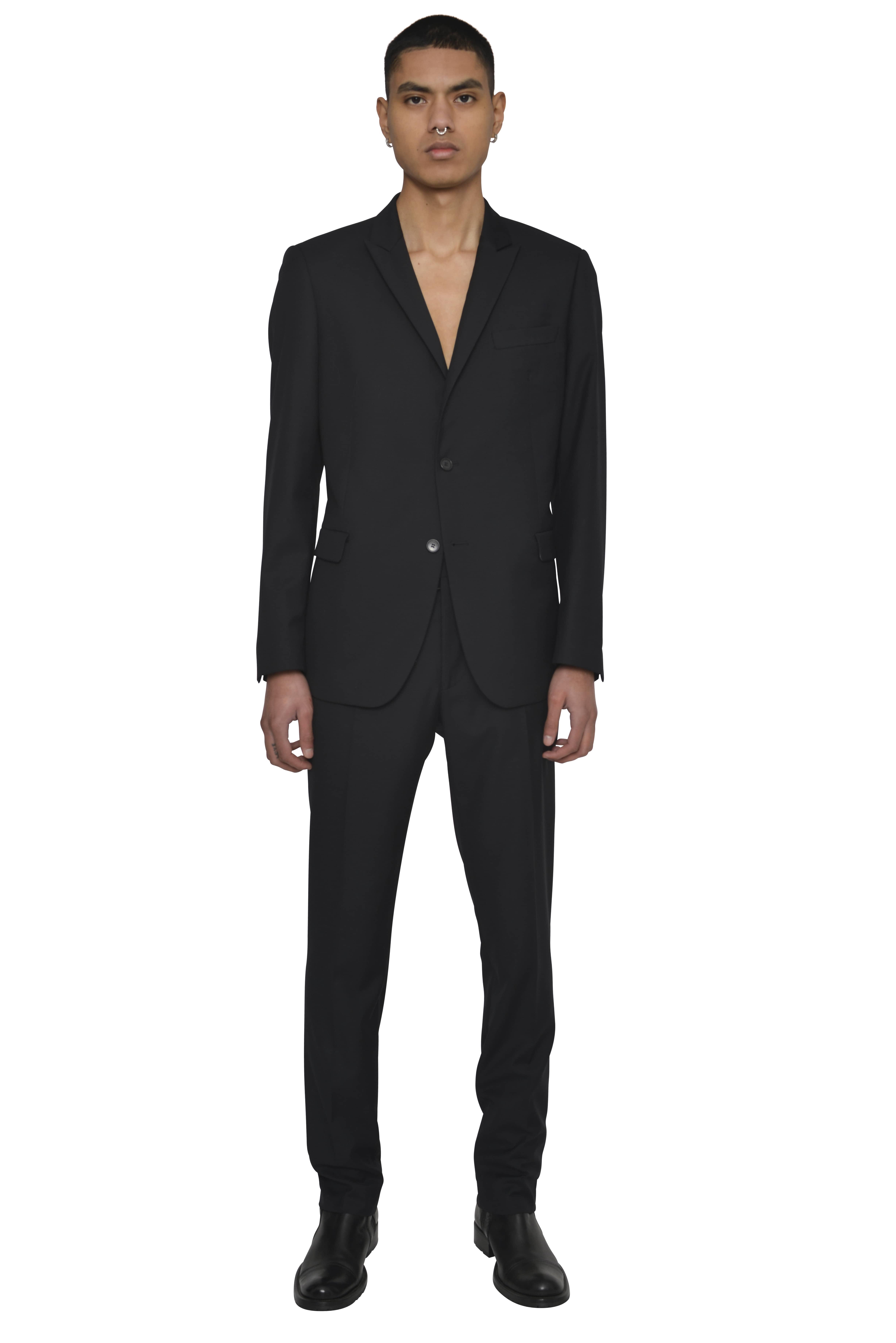 Suit CUPIM 0