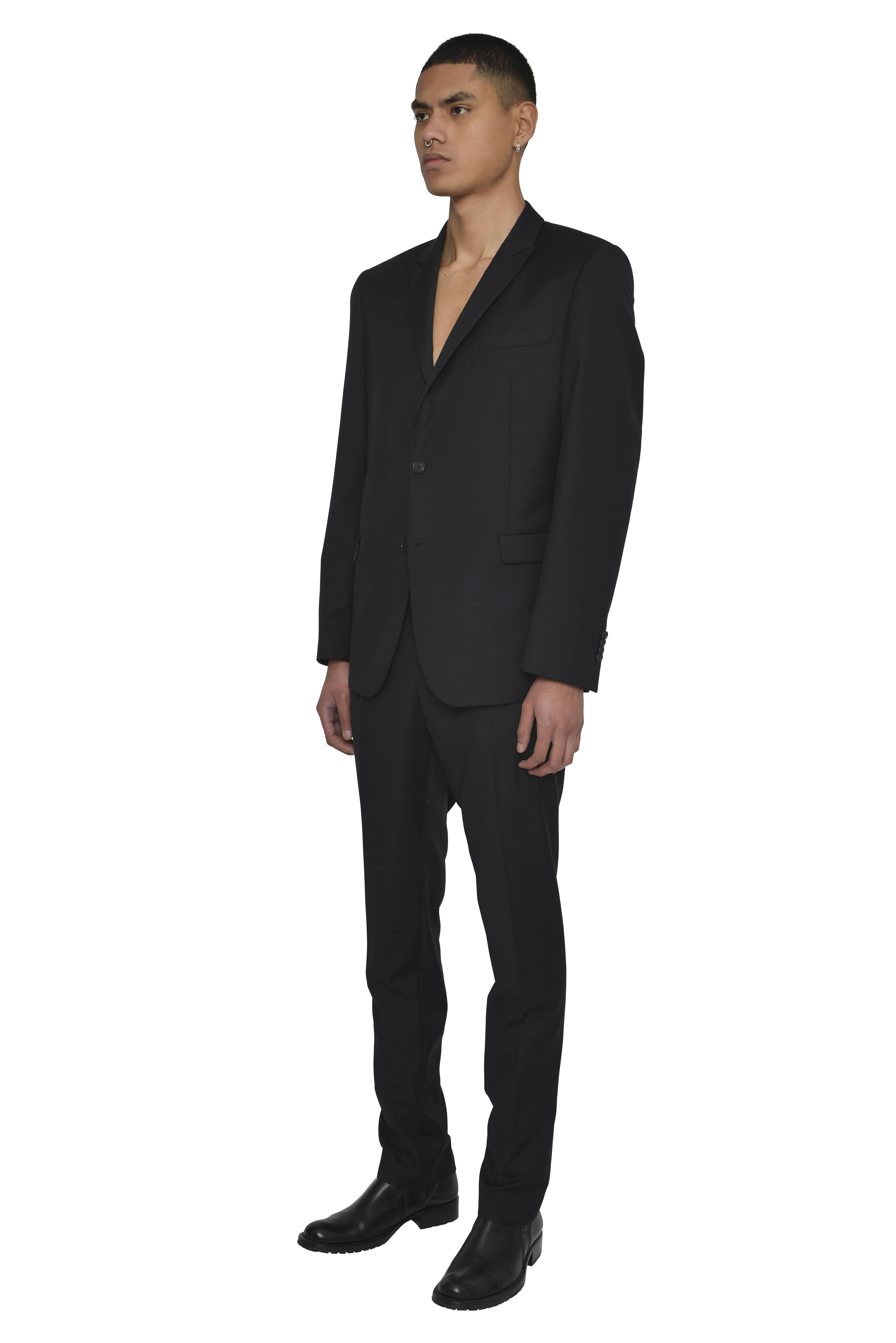 Suit CUPIM 1