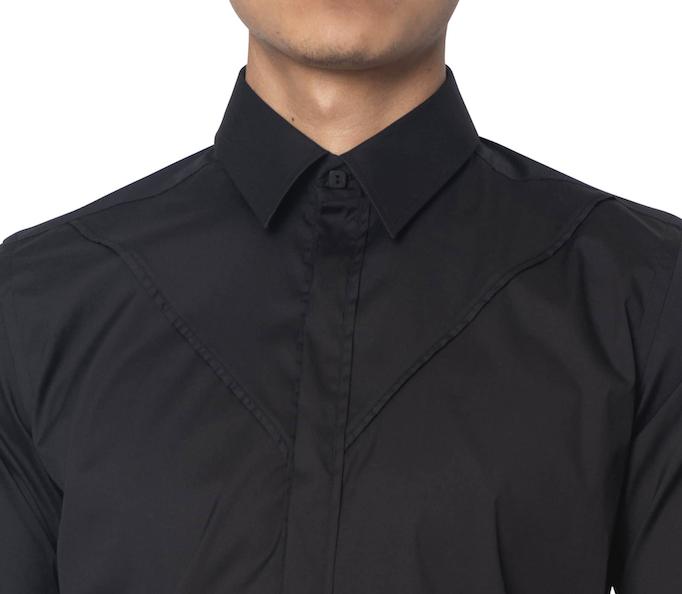 Shirt CACHALOTE I 0