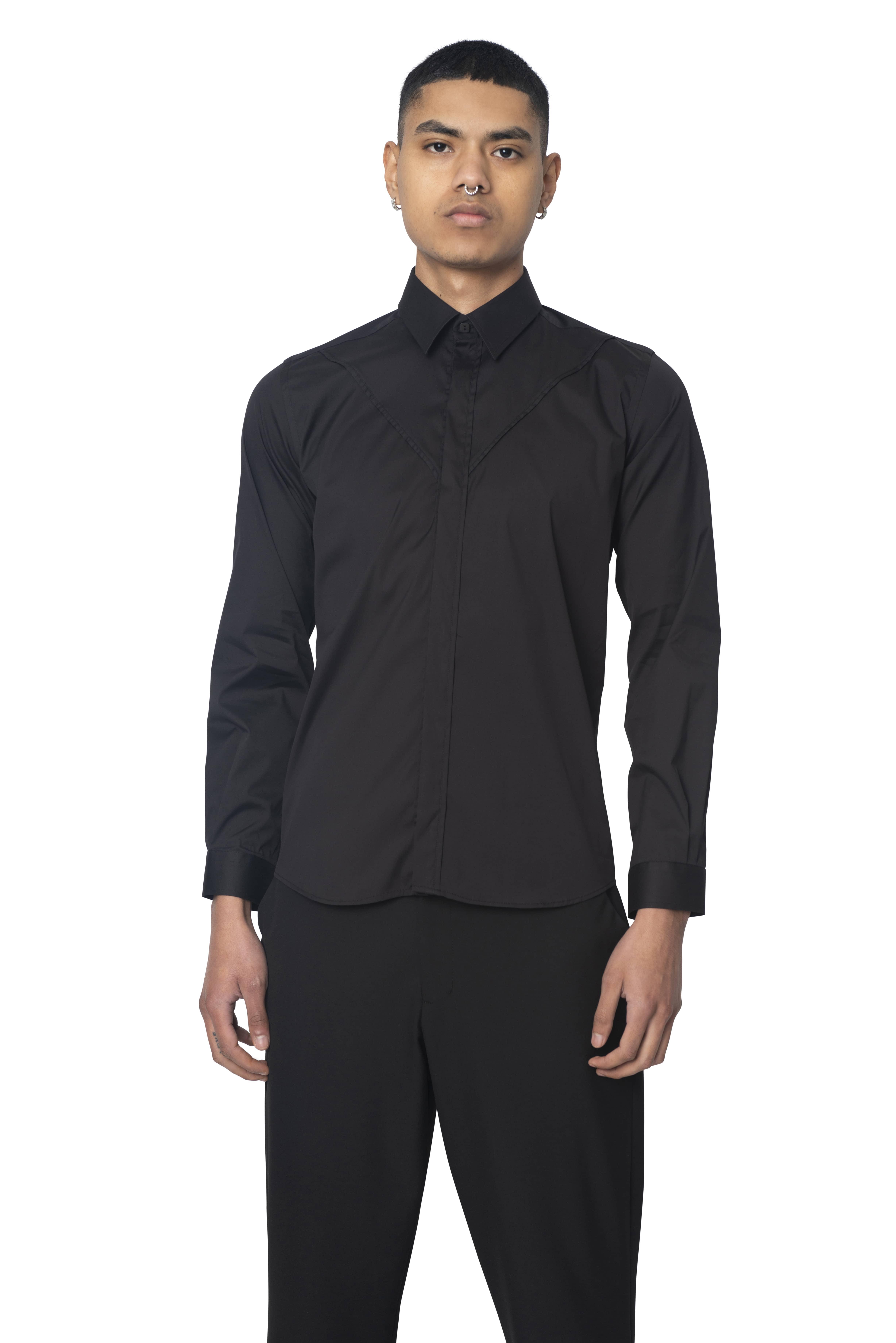 Shirt CACHALOTE I 1