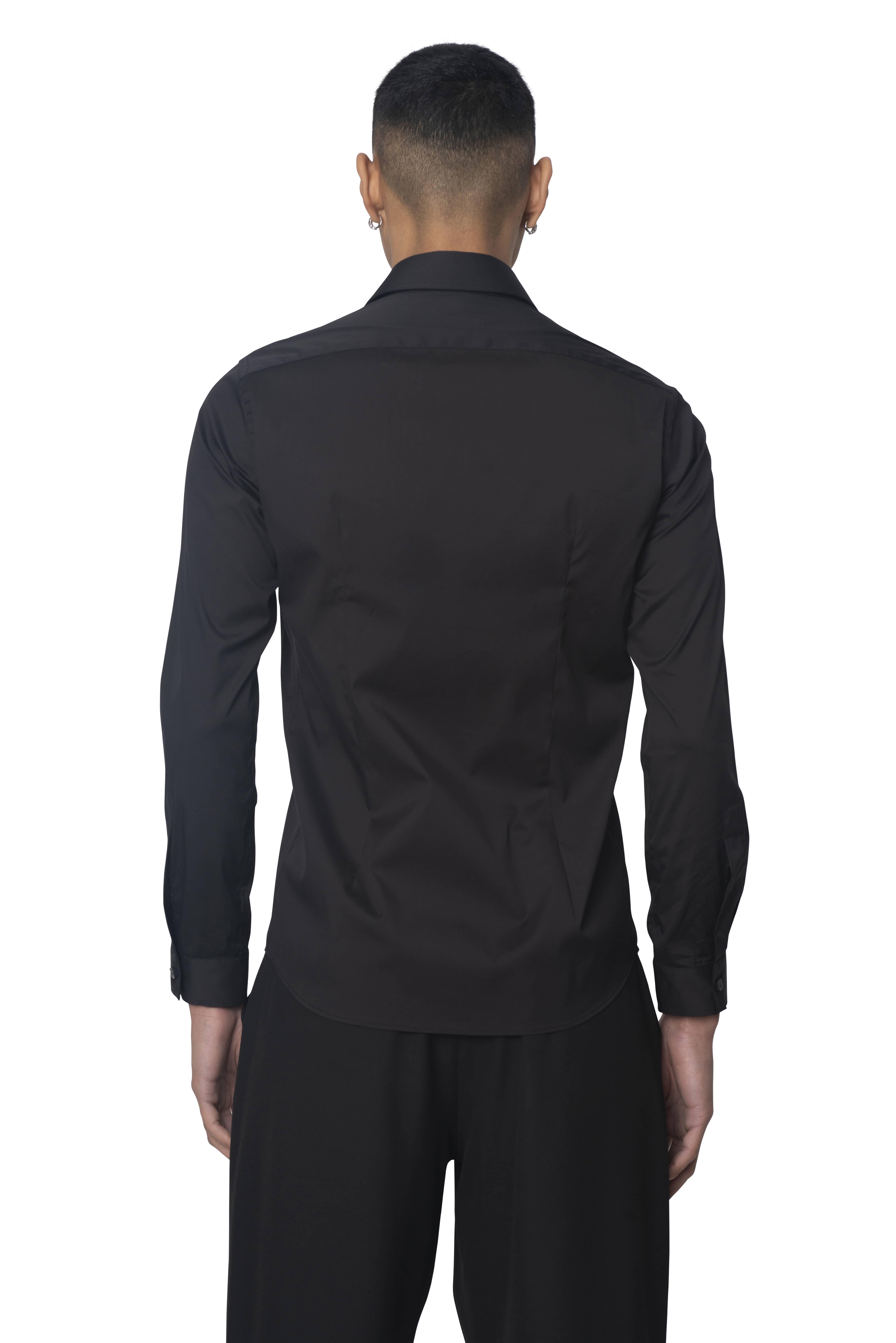 Shirt CACHALOTE I 2