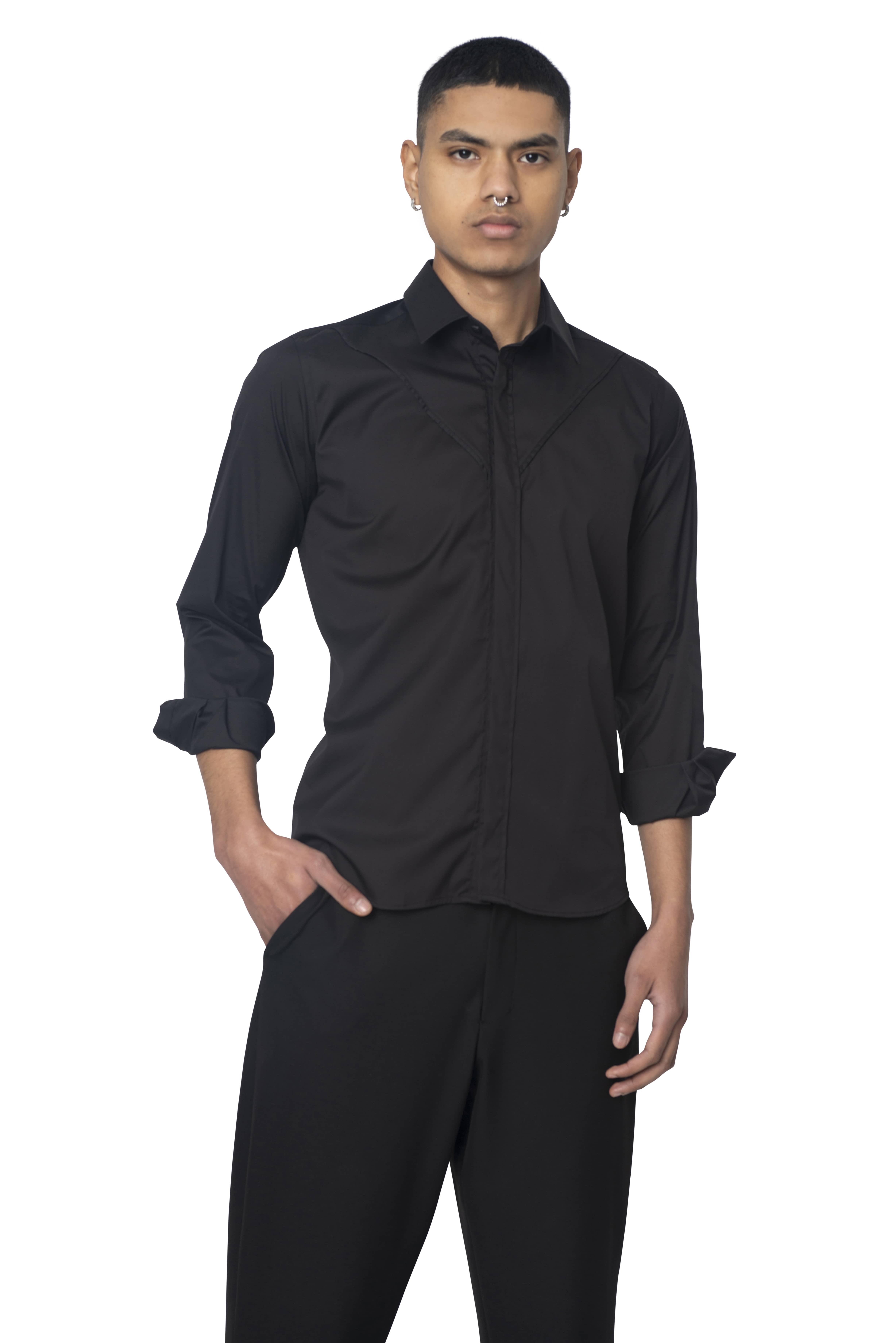 Shirt CACHALOTE I 3