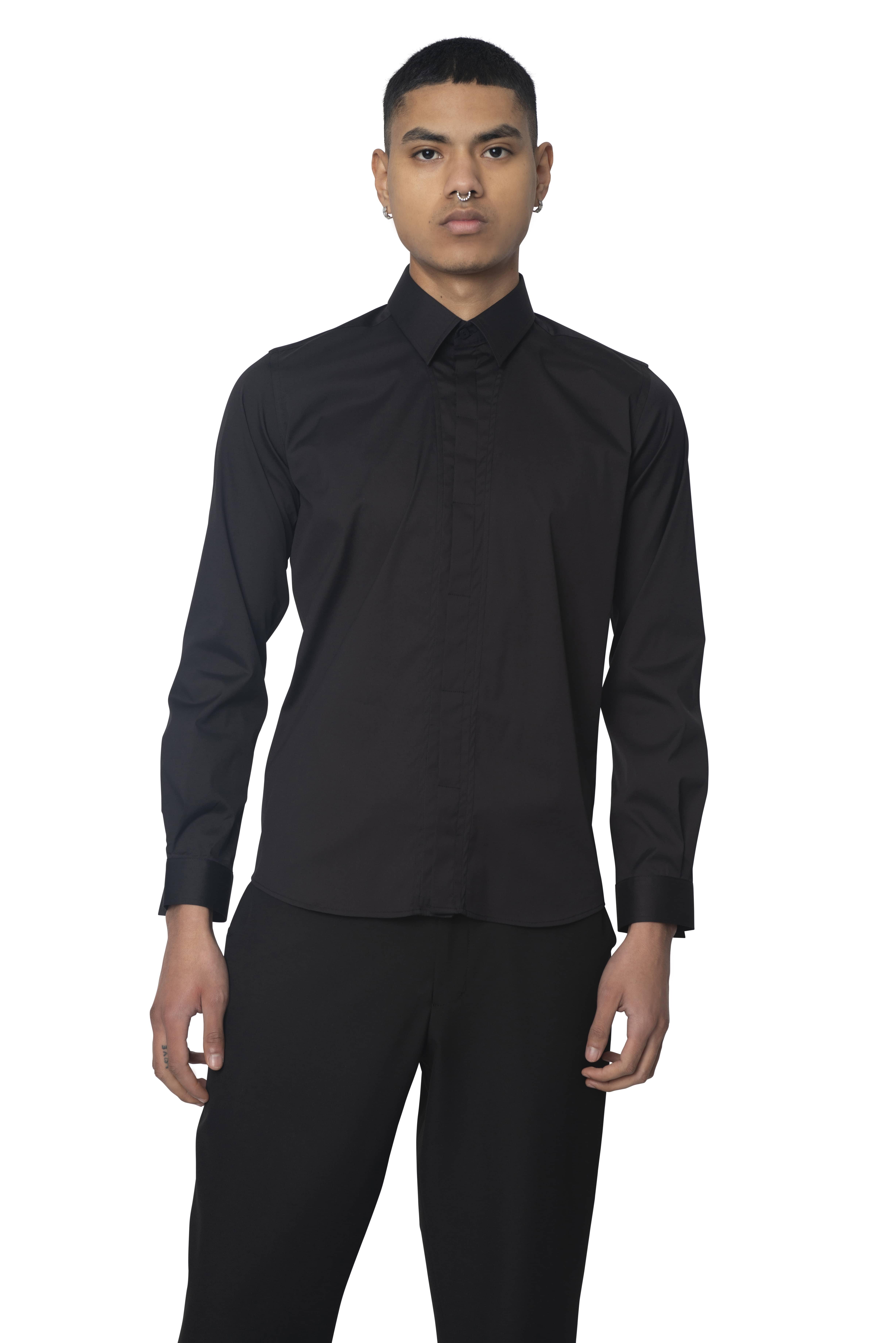 Shirt CISNE I 1