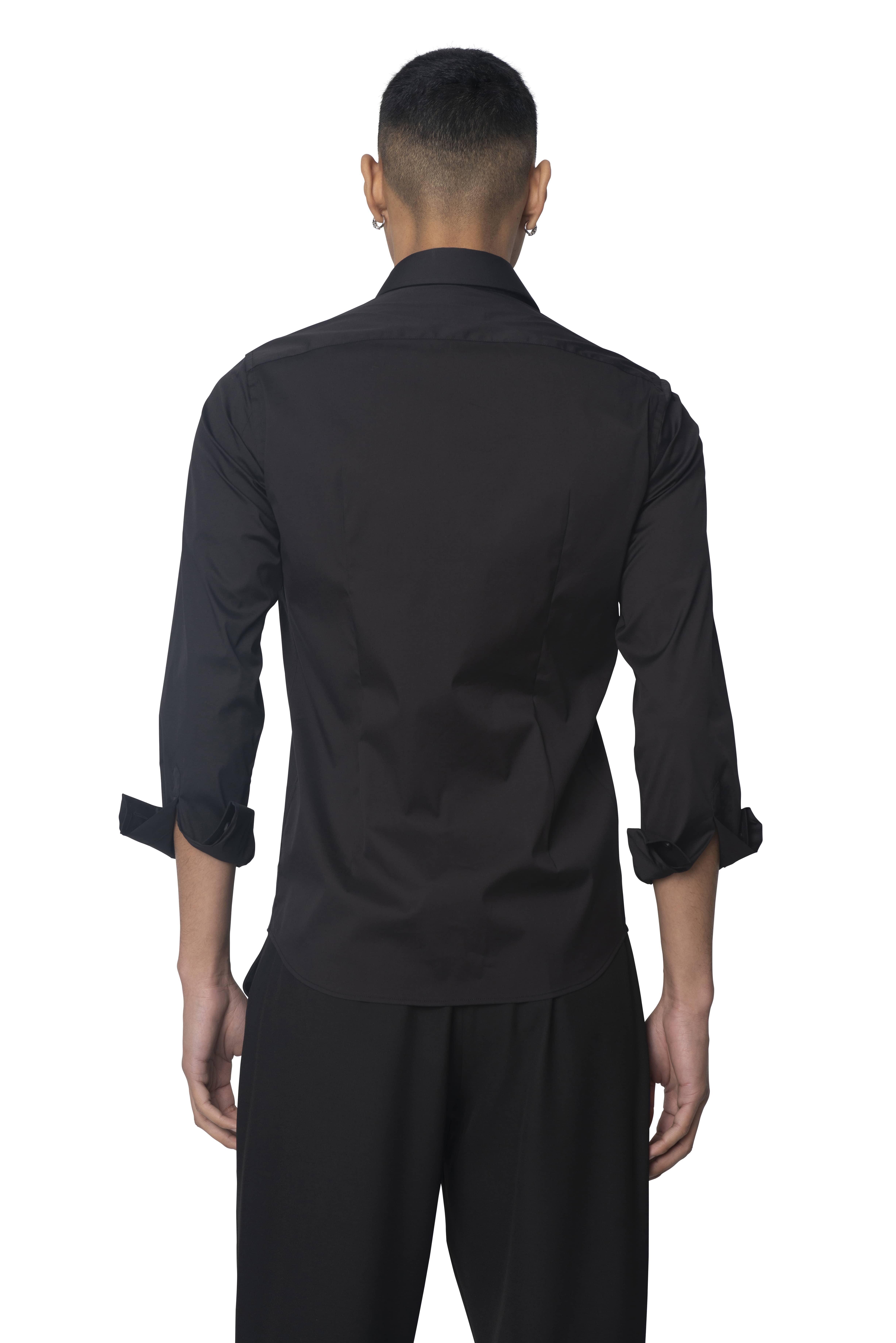Shirt CISNE I 2