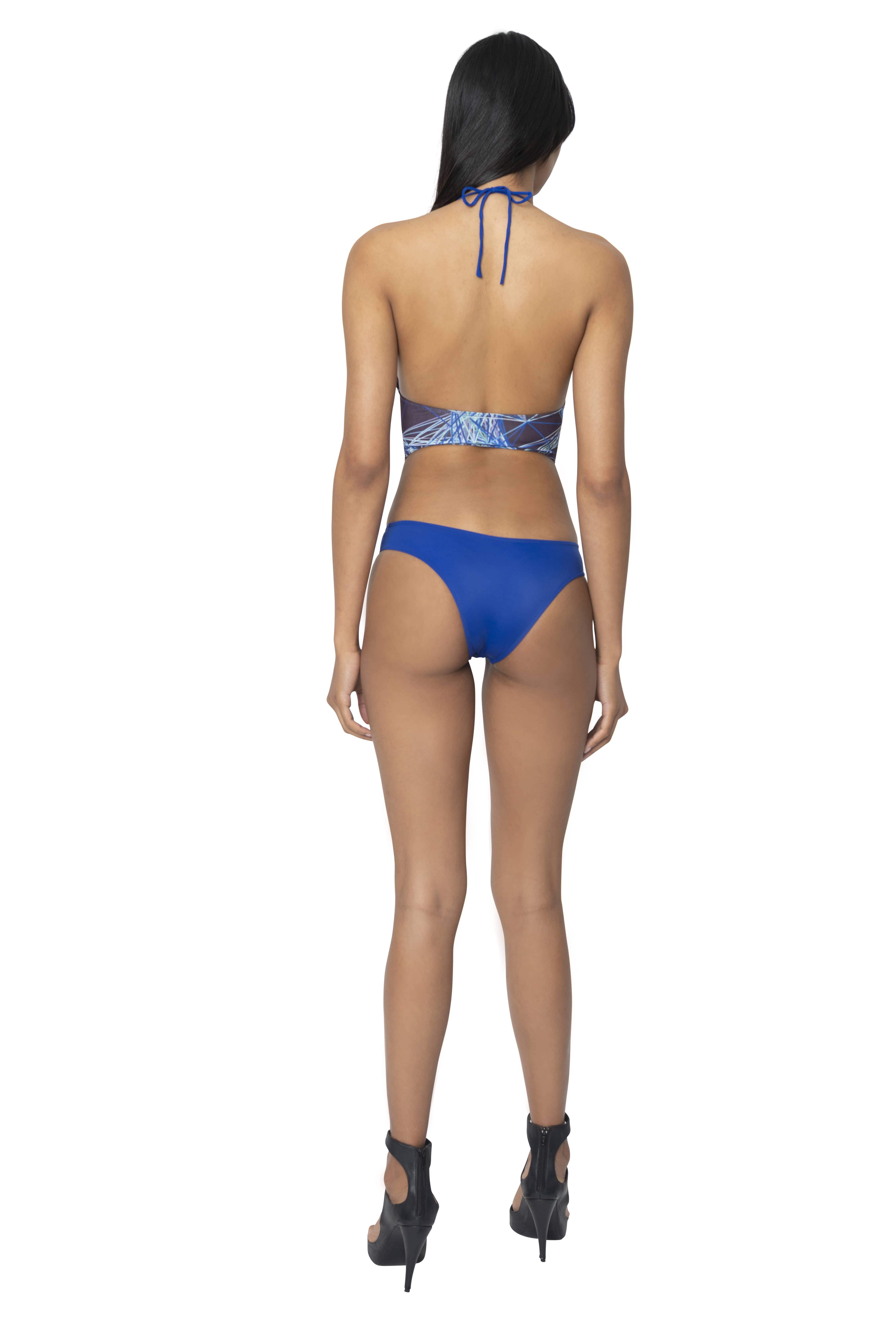 Swimsuit SAUDADE 2