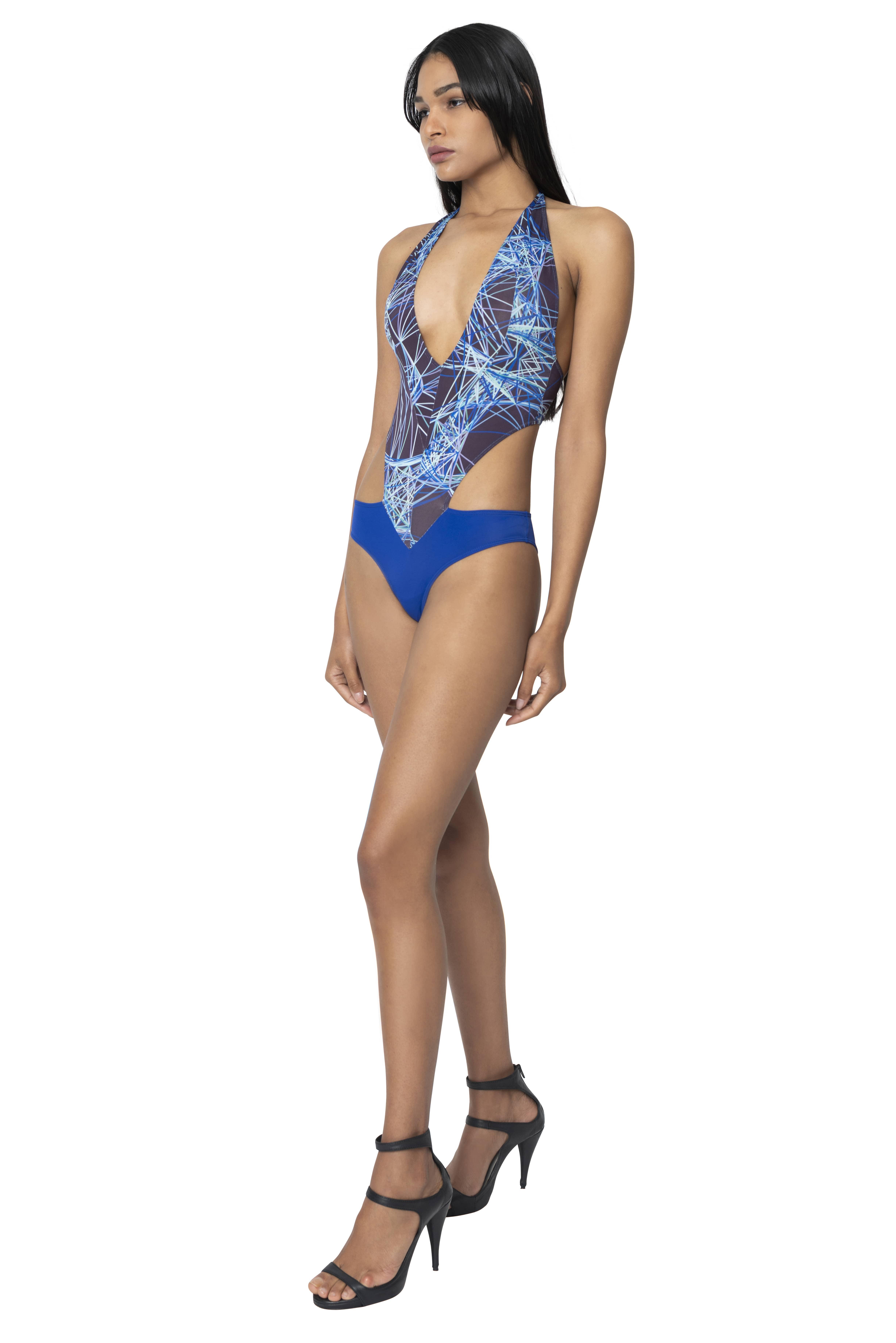 Swimsuit SAUDADE 3