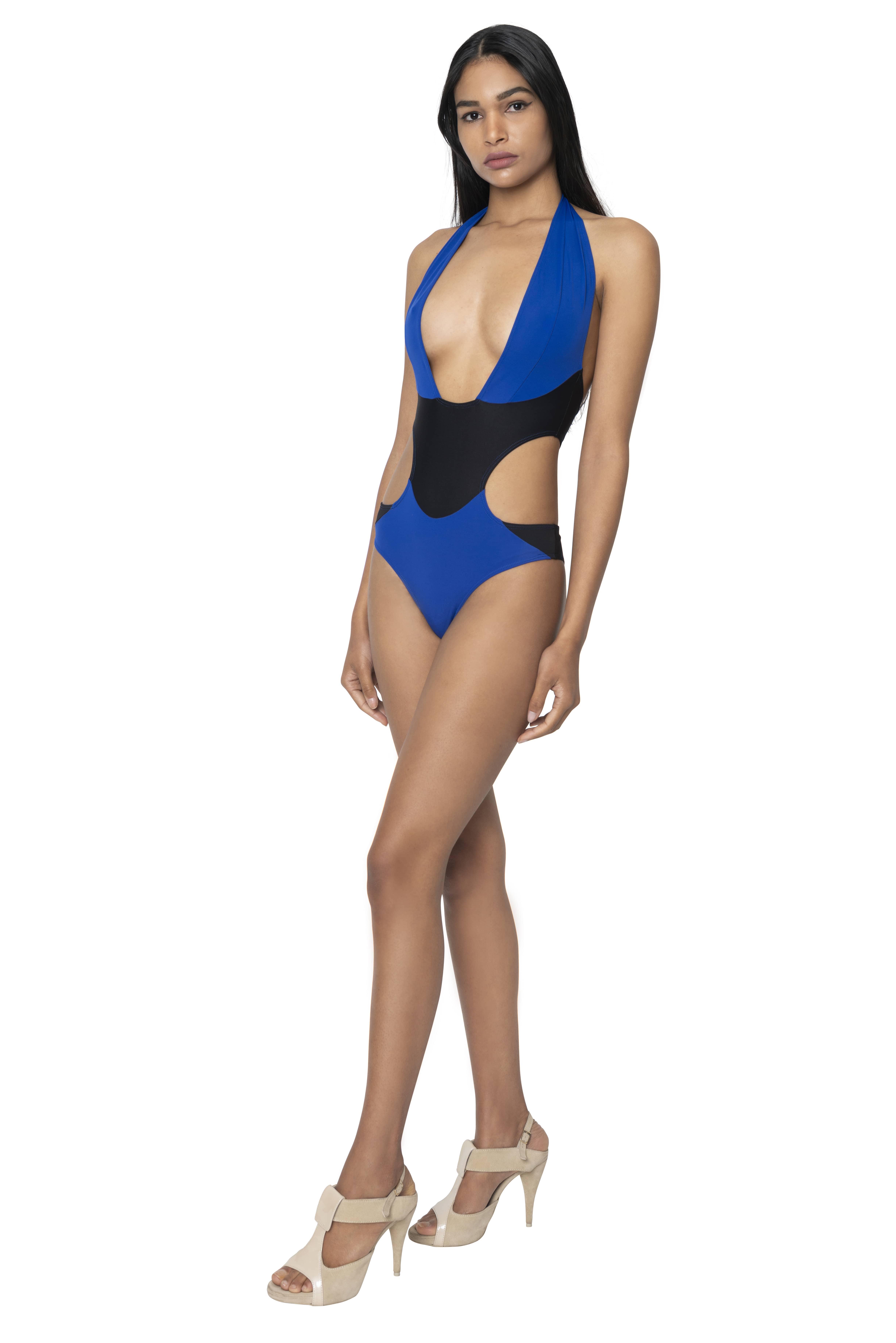 Swimsuit NENÚFAR I 2