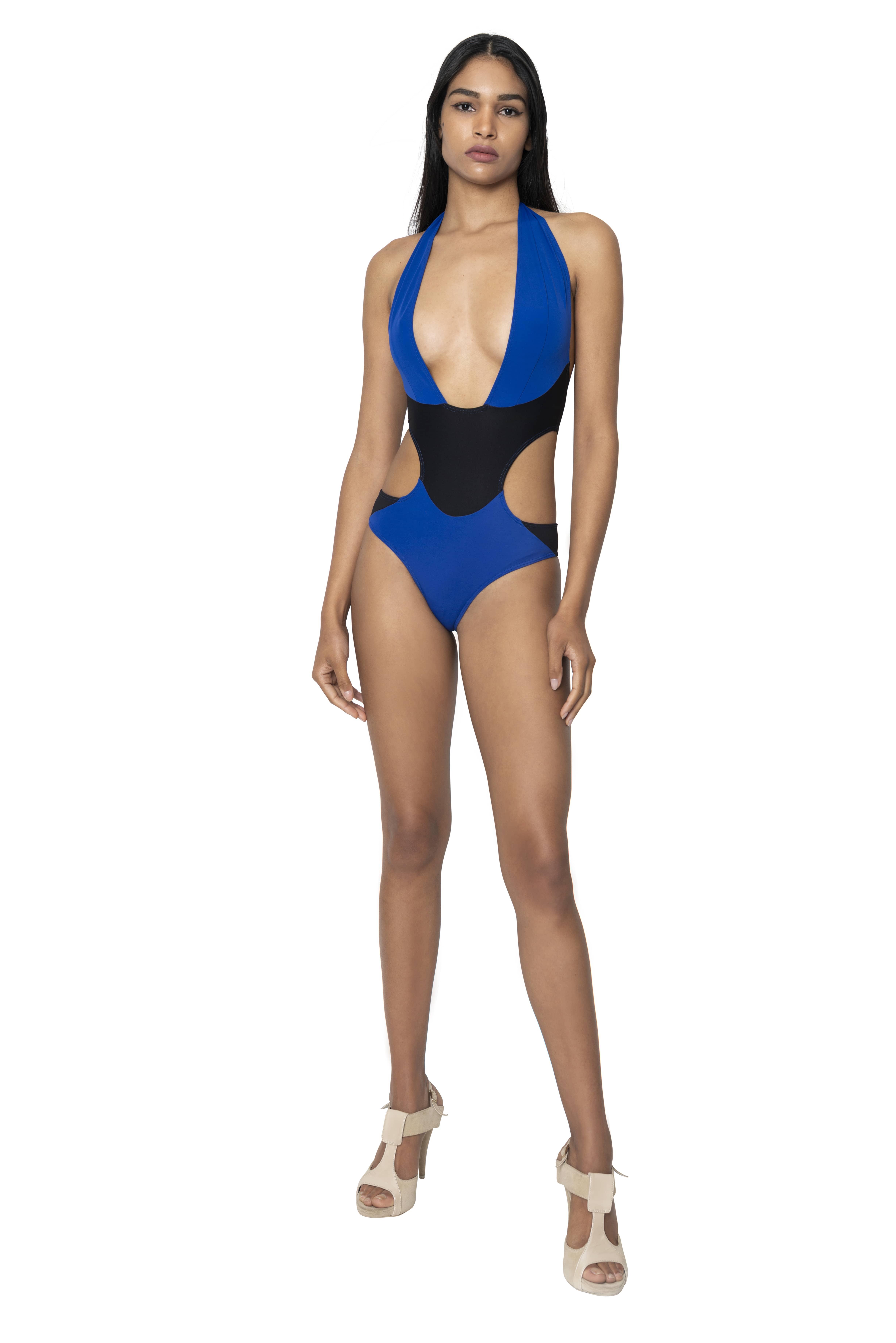 Swimsuit NENÚFAR I 3