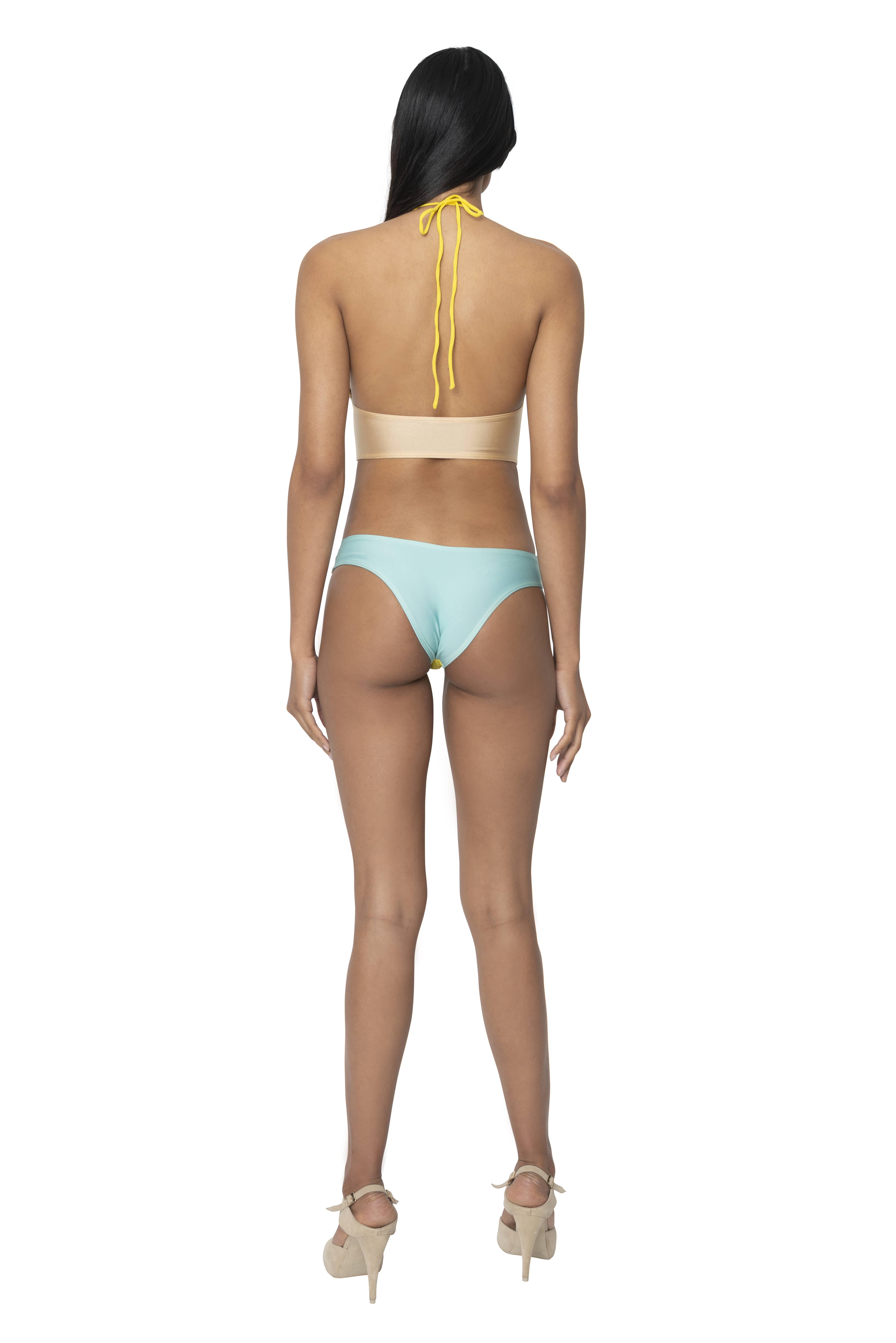Swimsuit NENÚFAR 3