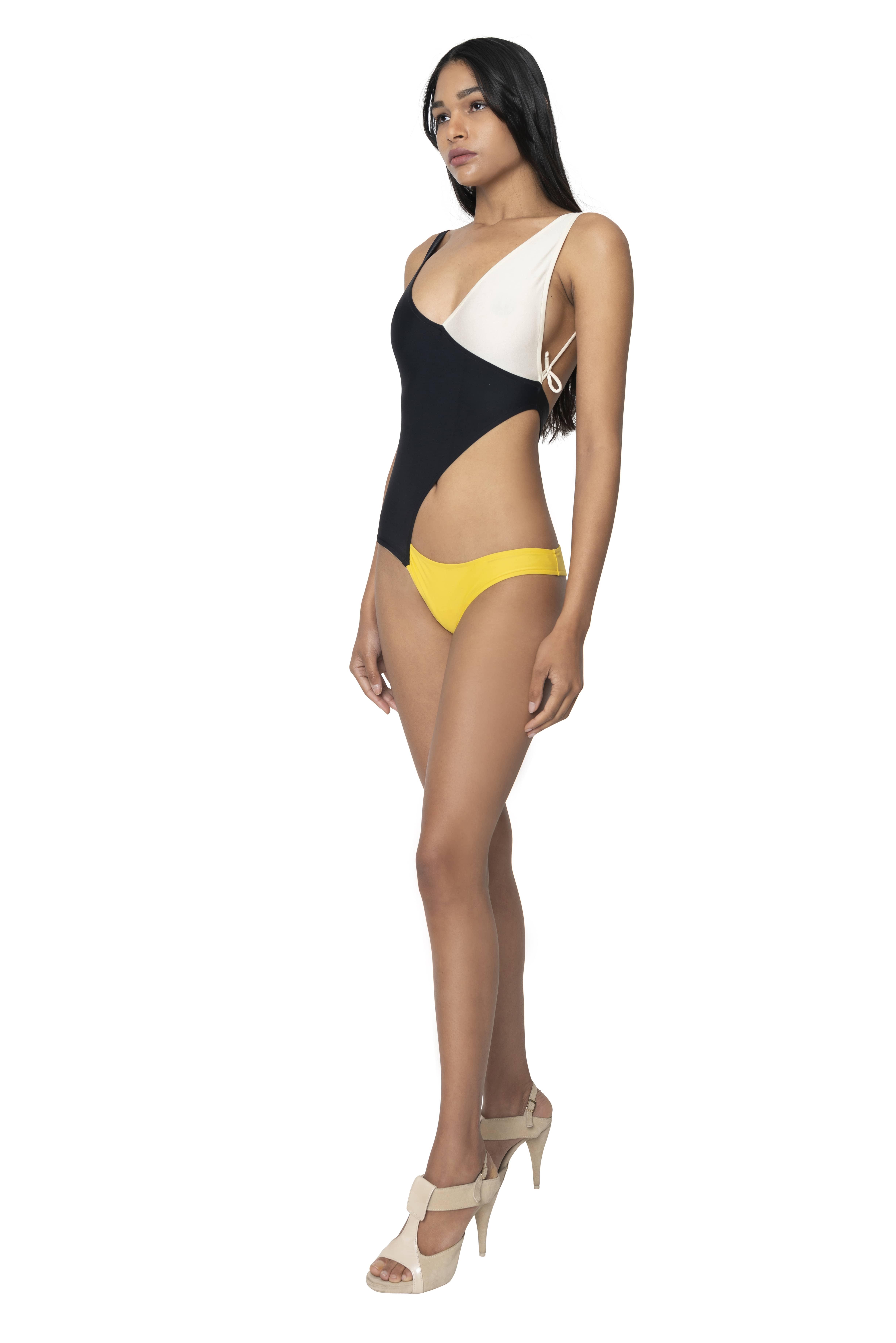 Swimsuit FLOR DE LIS I 2