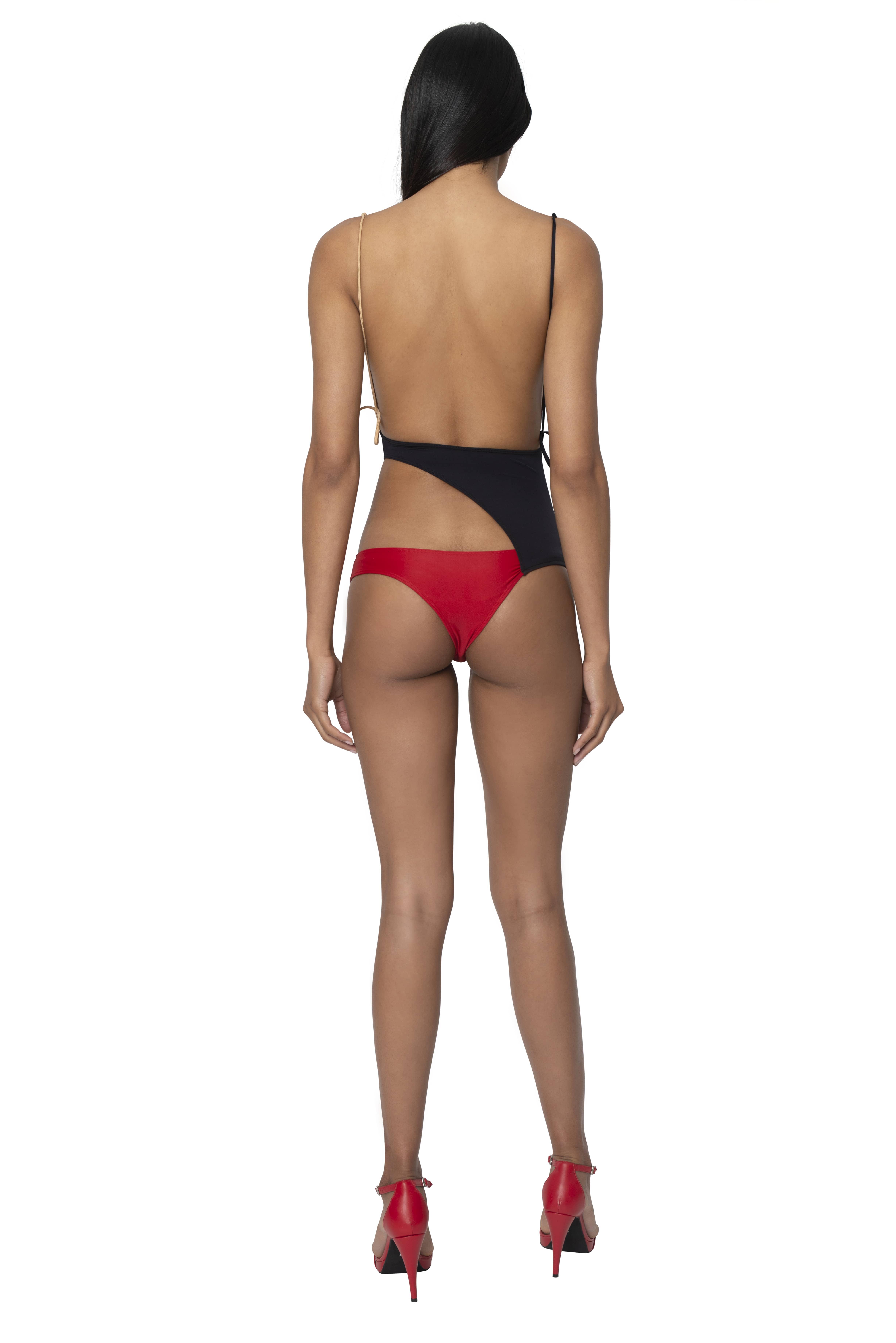 Swimsuit FLOR DE LIS 1