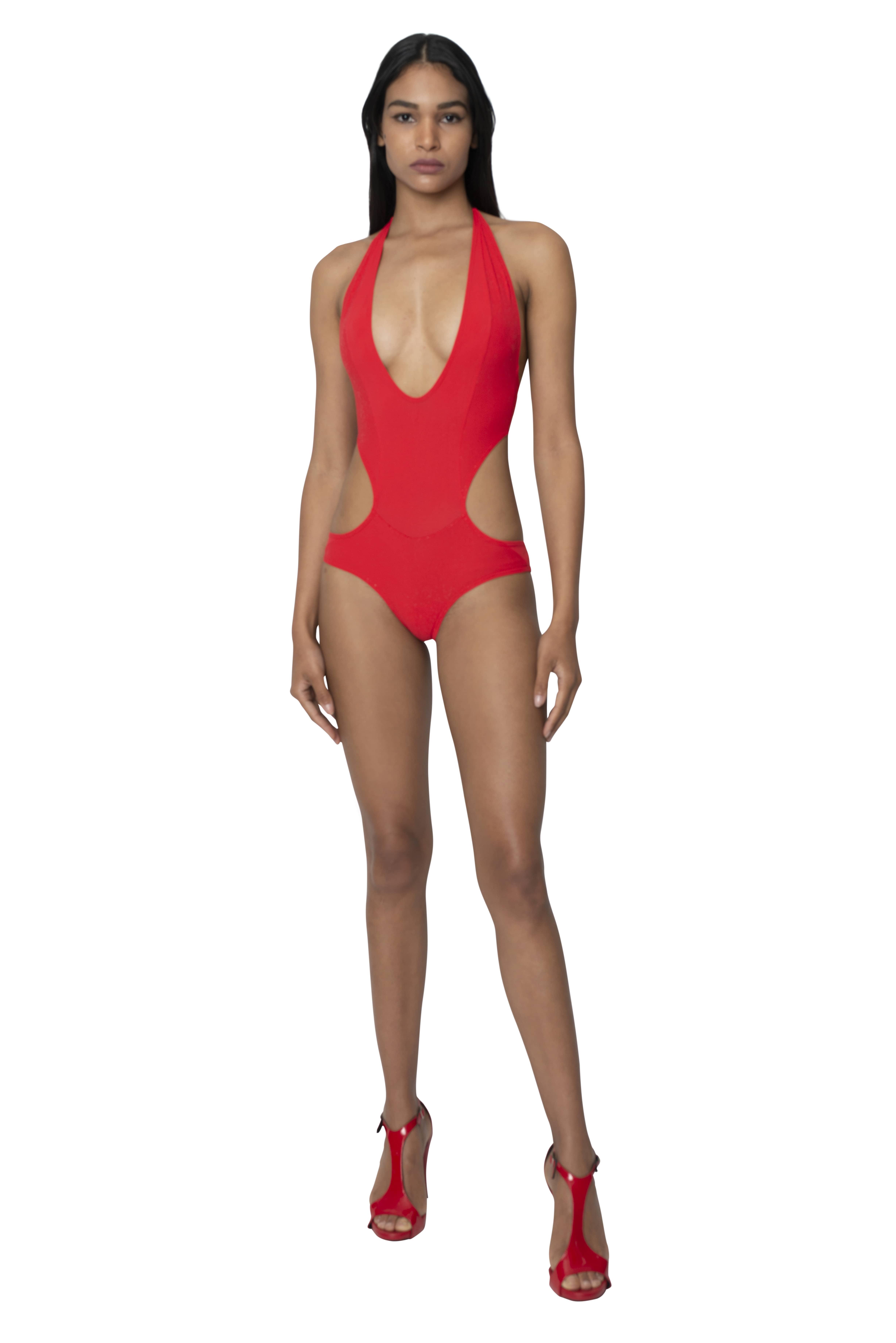 Swimsuit GLADÍOLO 1