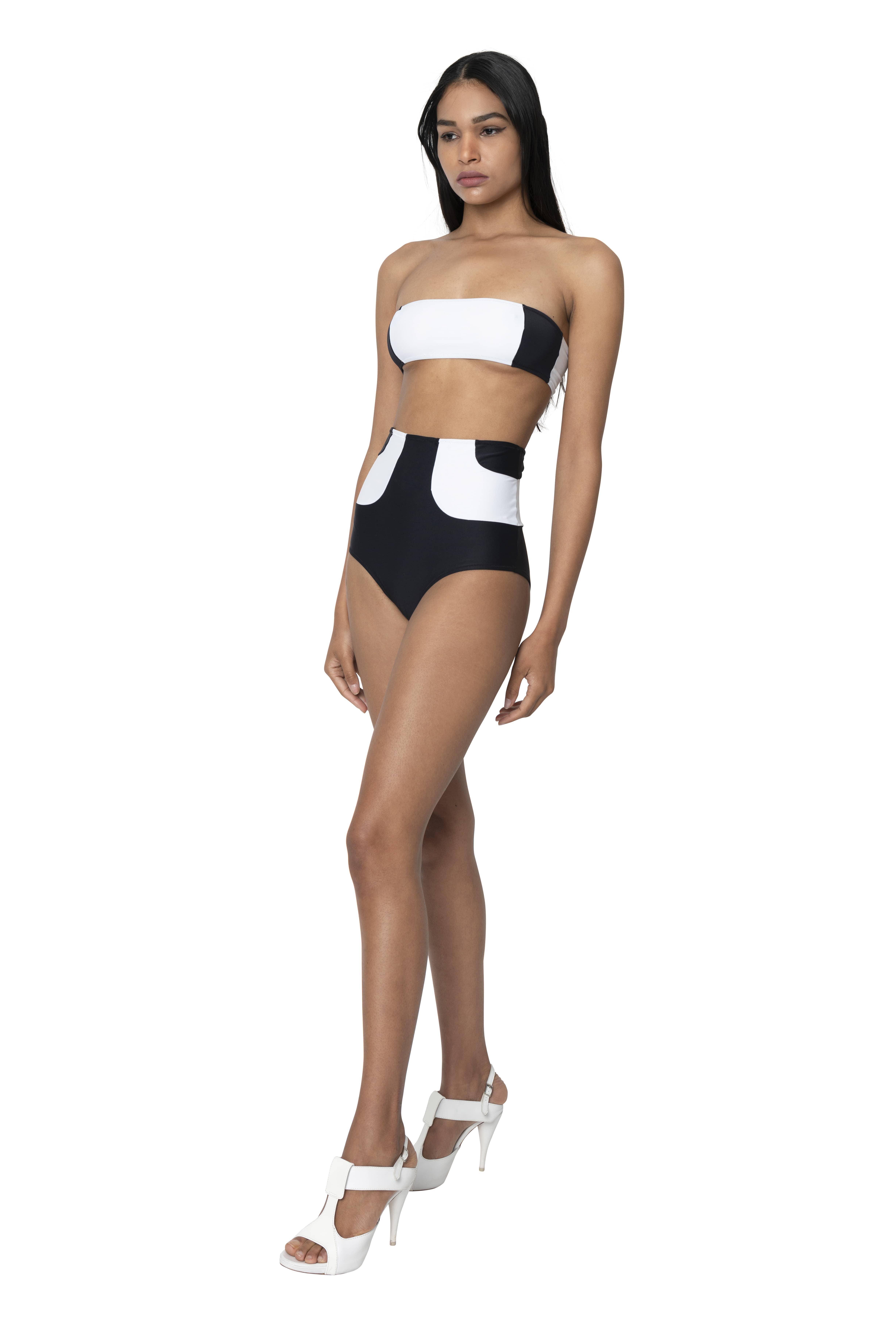 Swimsuit PERVINCA 2