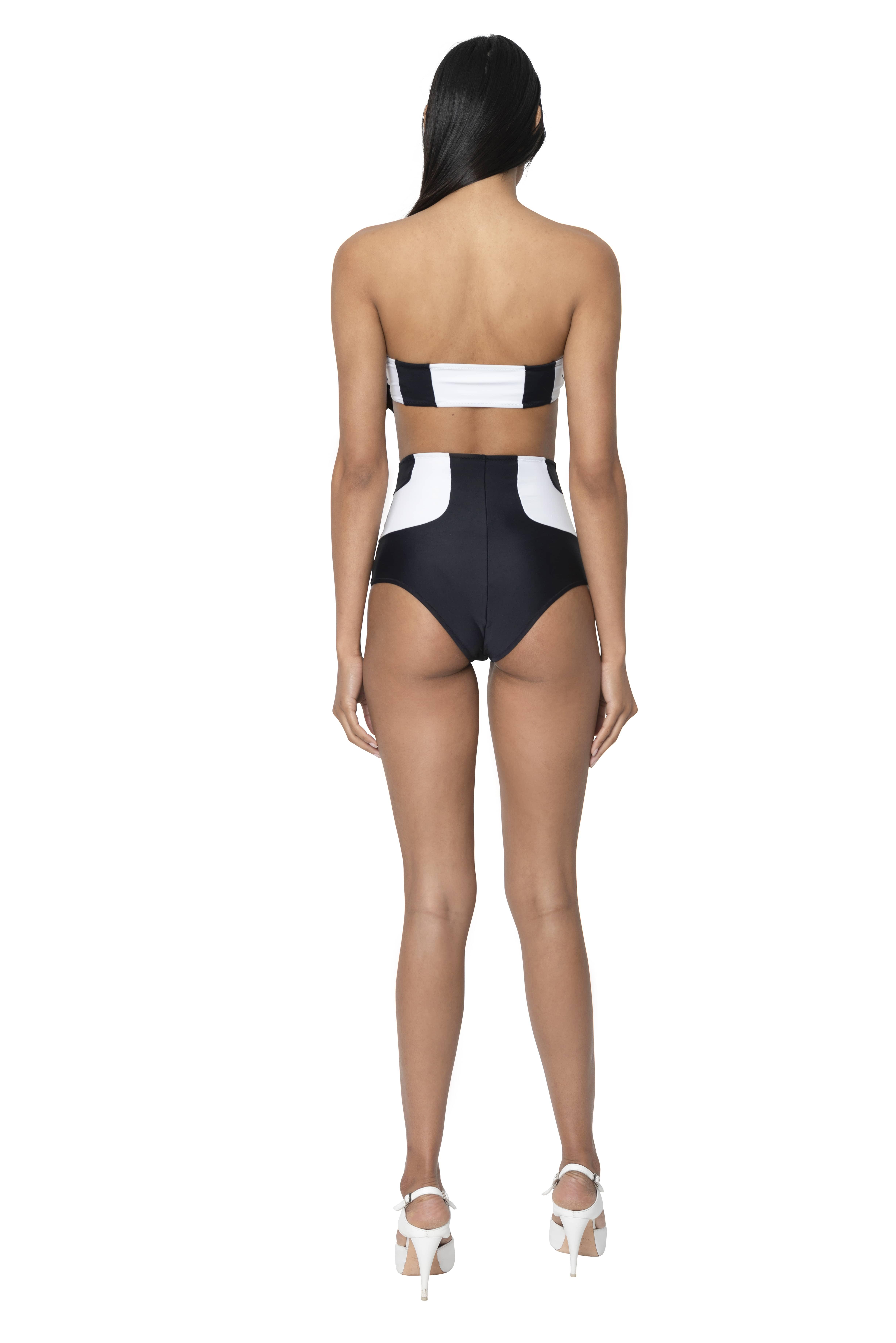 Swimsuit PERVINCA 3