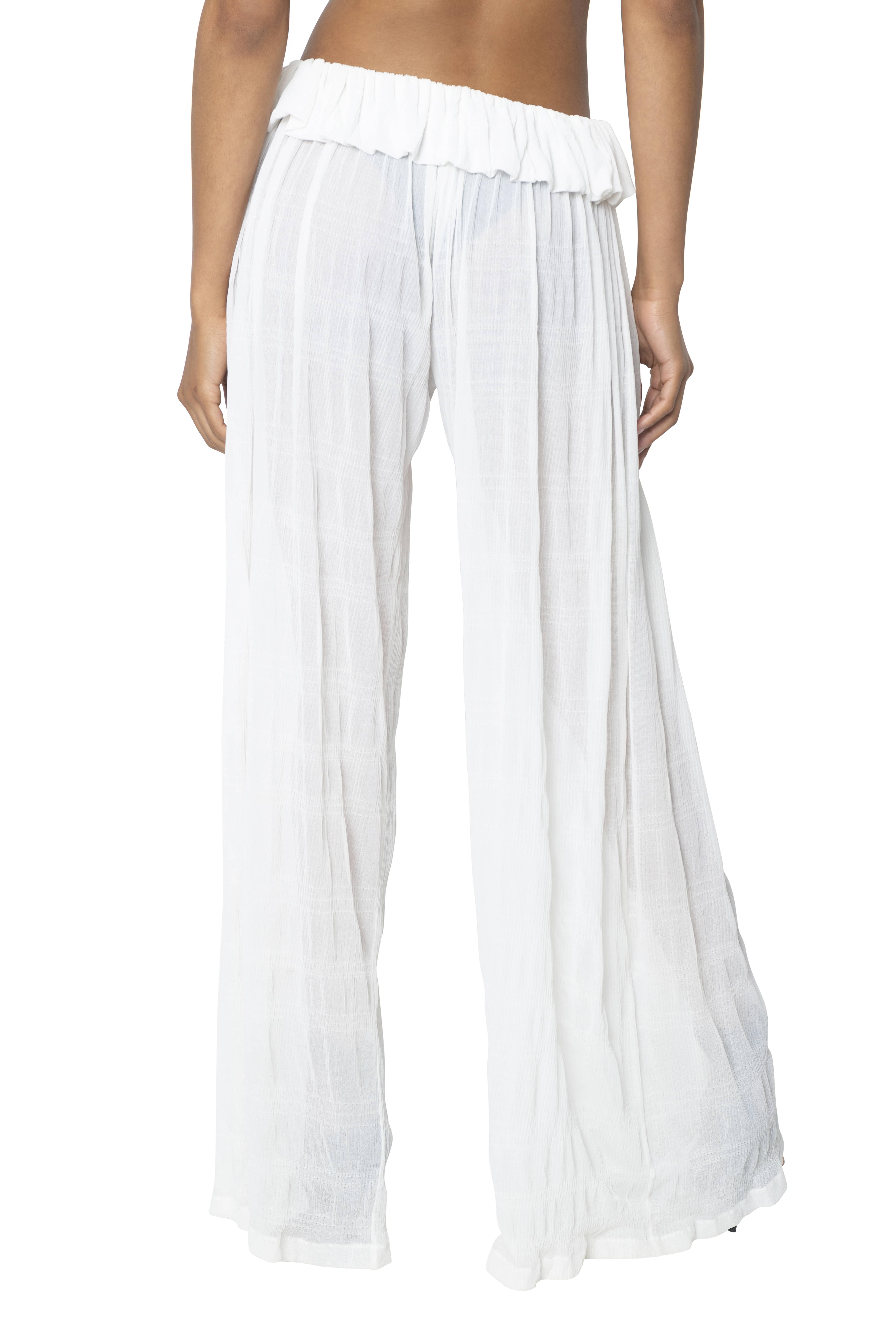 Trousers AÇAFRÃO 1