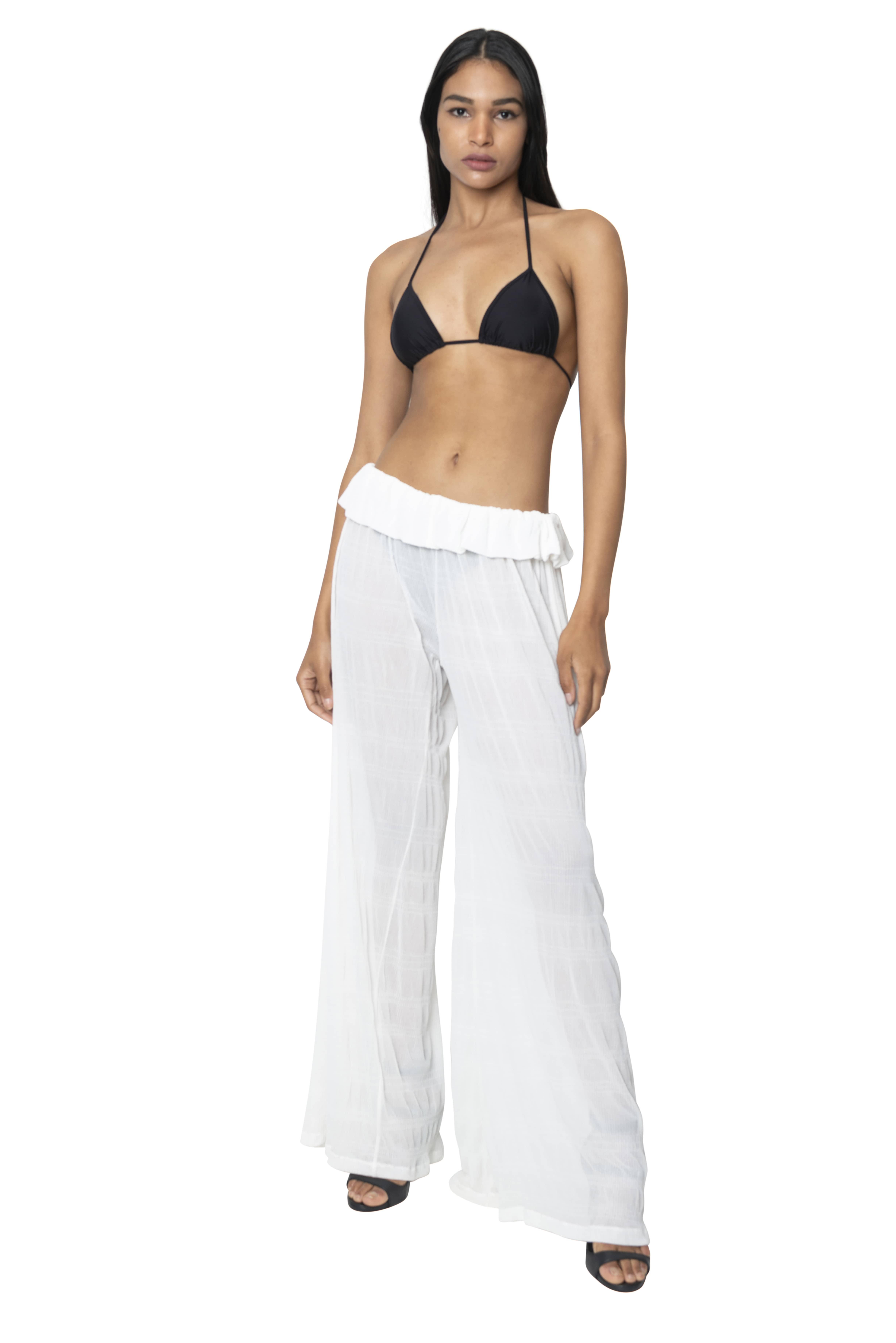 Trousers AÇAFRÃO 2