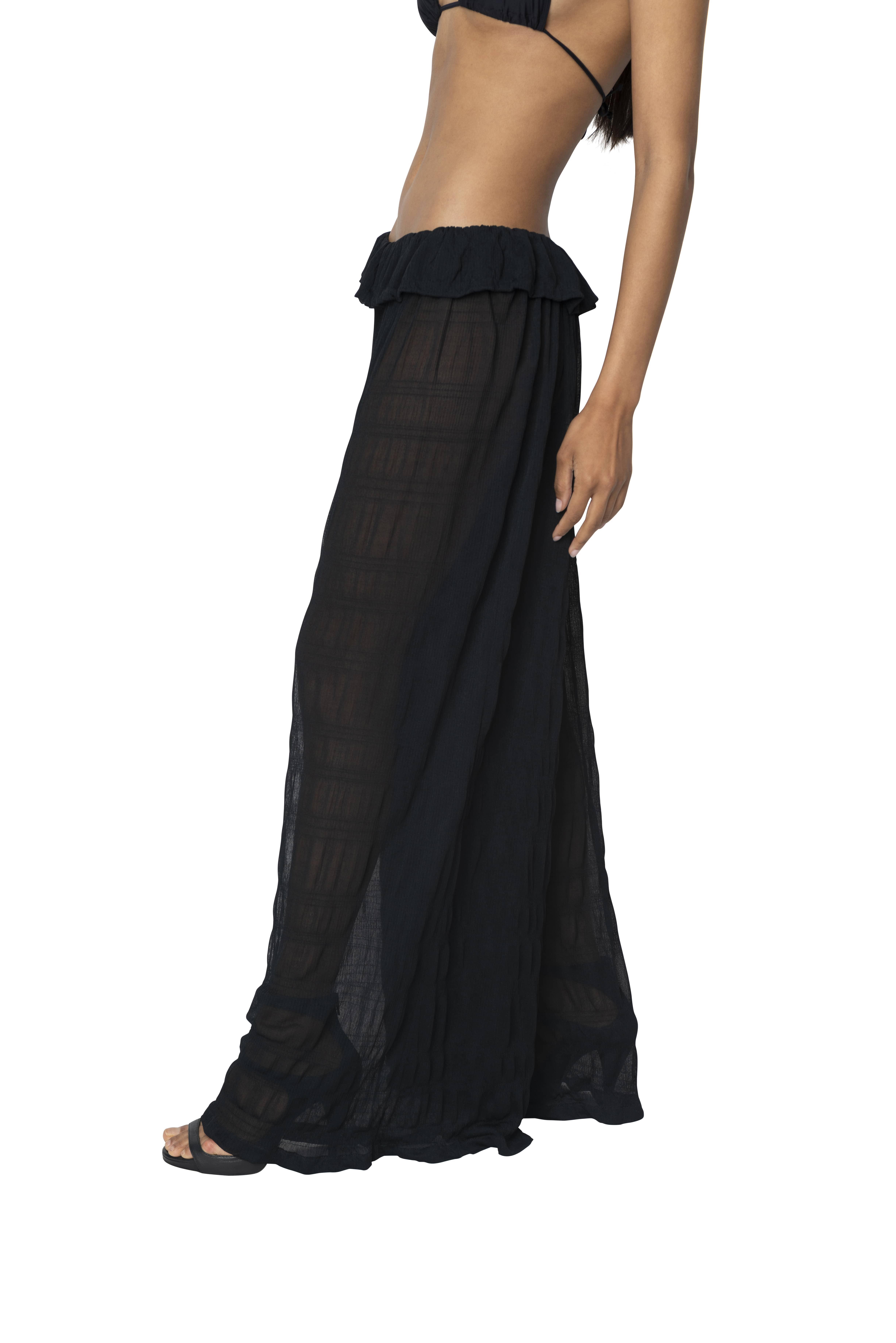 Trousers AÇAFRÃO I 3